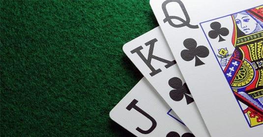 Покер на мобильный (Андроид)