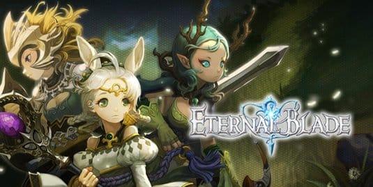 Eternal Blade