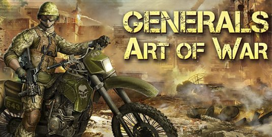 Generals: Art of War