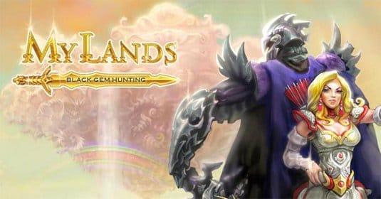 My lands 2