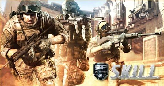 S.K.I.L.L.– Special Force 2