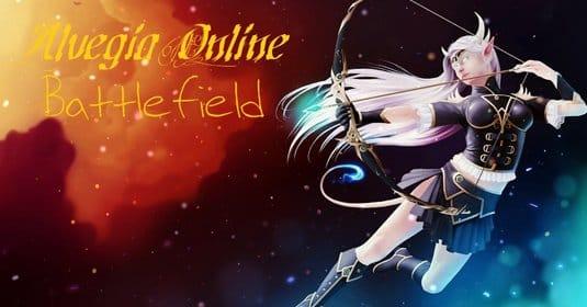 Alvegia BattleField