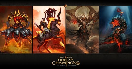 Might and Magic - Duel of Champions