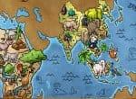 В зоопарке будут животные со всего мира