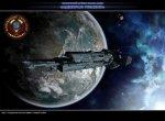 Тактический крейсер класса «Акула» — Адмирал Ушаков
