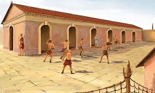 Цезарь Играть Онлайн