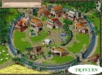 Укрепленное поселение
