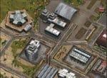 Ангары и стратегически важные здания