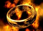 Картинки Властелин колец: злополучное кольцо
