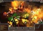 Скриншот игры Осада Онлайн для Аккелы