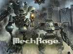 Заставка Mechrage