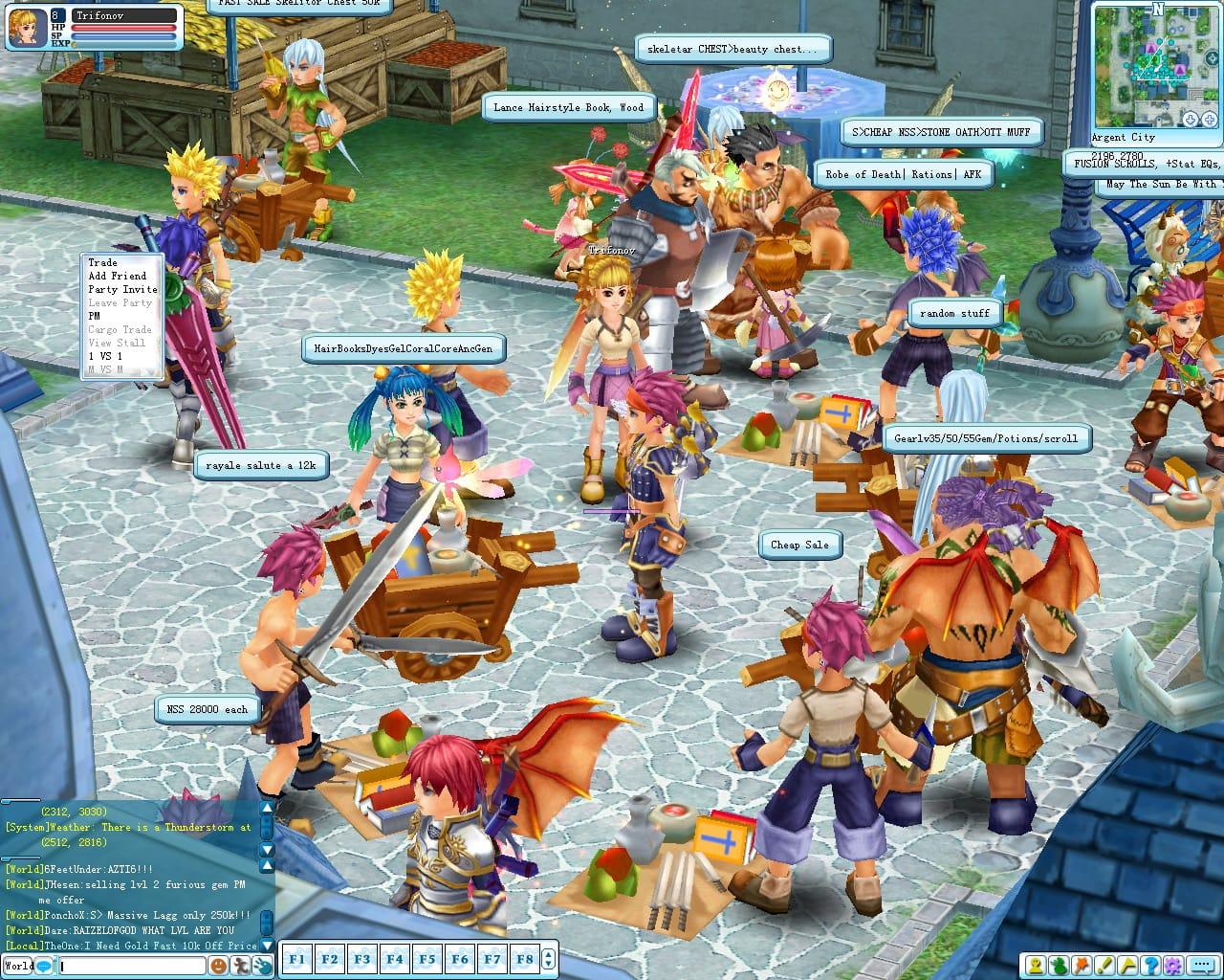 Фотография 1 - Мои фотографии - Фотоальбомы - ТОП игровых серверов