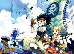 Под пиратским флагом