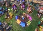 Рынок в этой онлайн-игре