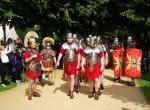 Римский легион. Современная реконструкция