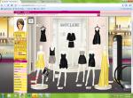 Линия одежды от Amy Claire