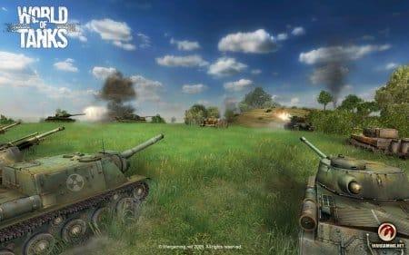 Играйте сначала в стандартный режим, чтобы научится лучше управлять танком, а уже затем переходите в более сложные игровые режимы