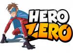 Заставка к онлайн-игре Hero Zero