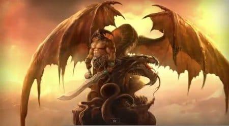 Ваше главное оружие – личный дракон