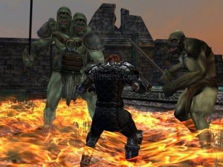 Сражения в Dark Age