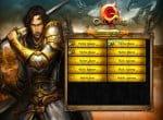 Игрок может выбрать любой сервер