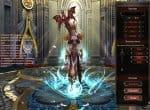 Создание перса в Reborn Online