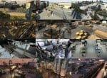 Разновидности локаций игры