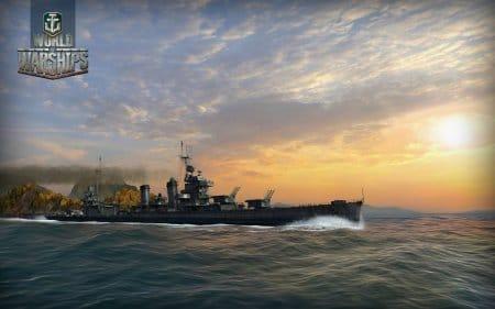 Представитель крейсеров