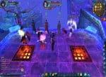 Полезные NPC одной из локаций игры