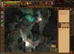 Мрачная пещера