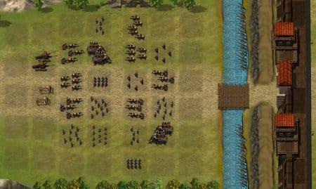 """Картинка режима боя """"Поле битвы"""""""