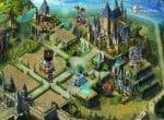 Замок персонажа в игре Легион мертвых
