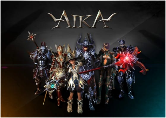 Aika global client download