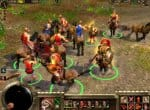 Сражения войск в игре «Спарта: Война империй».