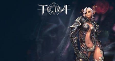 Tera Online скачать бесплатно