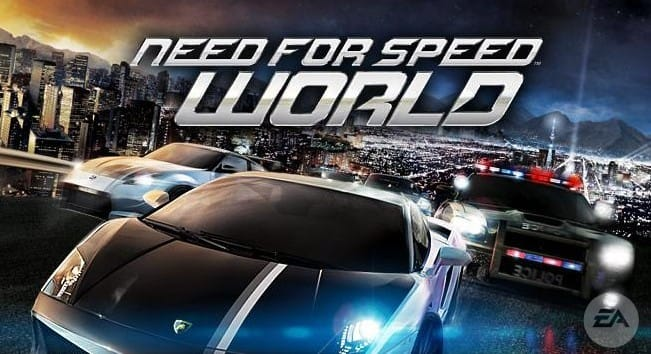 игру need for speed world скачать