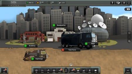 Неограниченные возможности транспортных перевозок