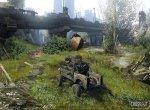Постапокалиптические пейзажи в игре Crossout