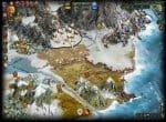 Снежная локация «Край Света» встречает игрока