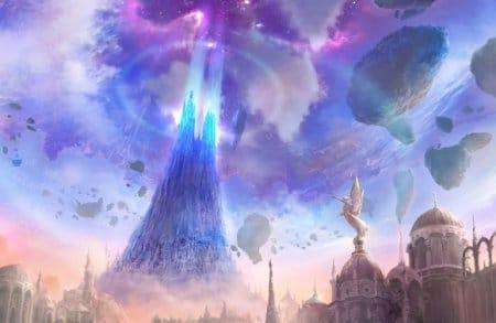 Башня Вечности